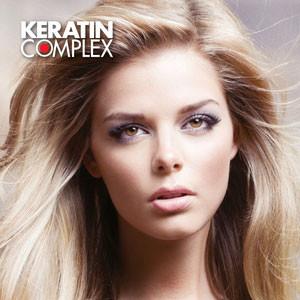 Керативное выпрямление Keratin Complex