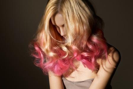 beautiful-hair-color