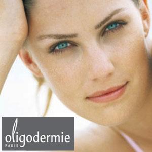 Oligodermie- французская косметика класса люкс